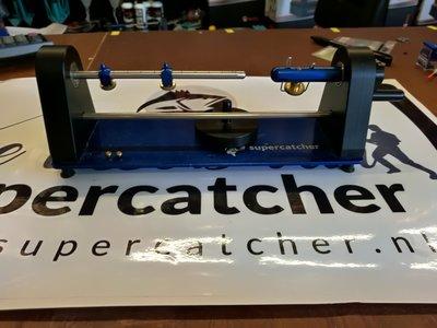 onderlijnen machine Supercatcher inclusief baitband clips