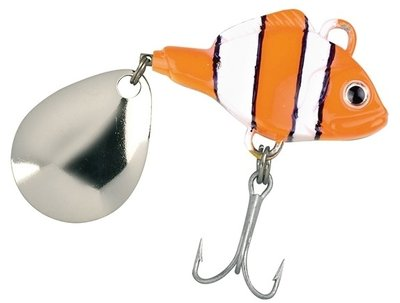 ASP Jiggin' spinner Nemo
