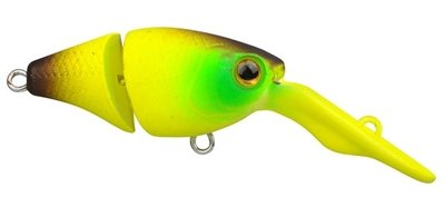 Trout Master Joint Crank 35 Monkey Banana