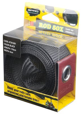 Rod Sox Black