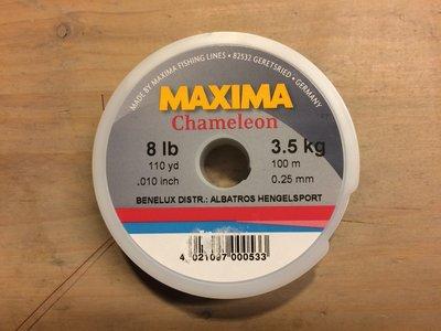 Maxima Chameleon 100m