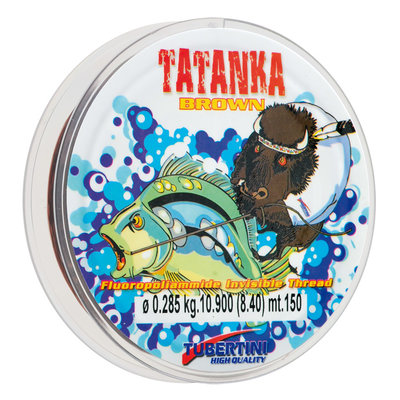 Tatanka Brown Tubertini 150m