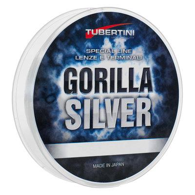 Gorilla Silver Tubertini 150m