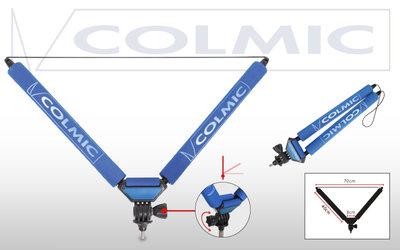 """COLMIC ROLLER """"V"""" 40 cm: XTREME"""