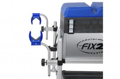 FIX2 - FCS hengelsteunset multi-verstelbaar