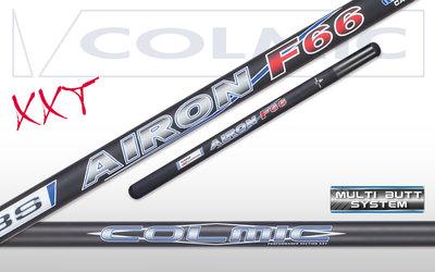 Airon F 66  11,50 m