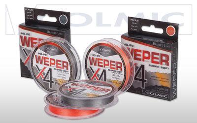 Colmic WEPER X4 GREY