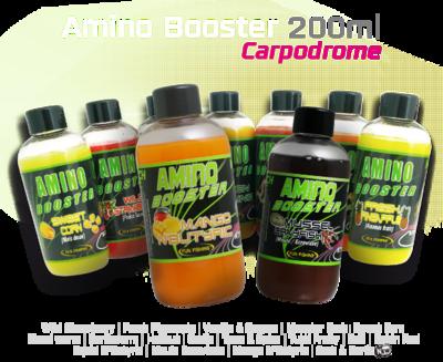 FF Amino Booster - 200 ml