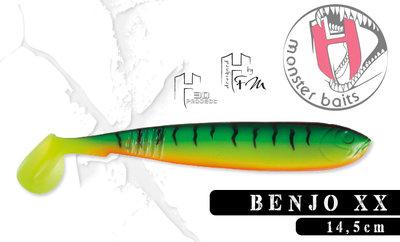 Benjo XX 14.5 cm