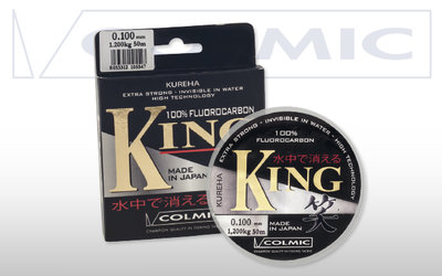 Colmic King 50mt