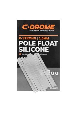 C-drome Pole float silicone