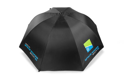 Preston SPACE MAKER MULTI 50' BROLLY