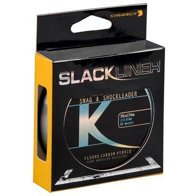Slackliner Snag & Shock Leader Fluoro Carbon Hybrid