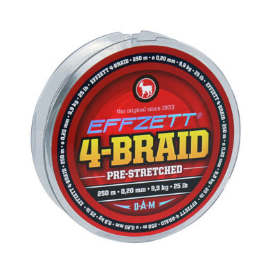 EFFZETT® 4-BRAID MOS GREEN