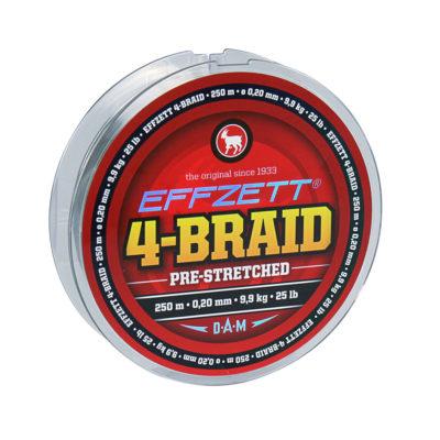 EFFZETT 4-BRAID MOS GREEN