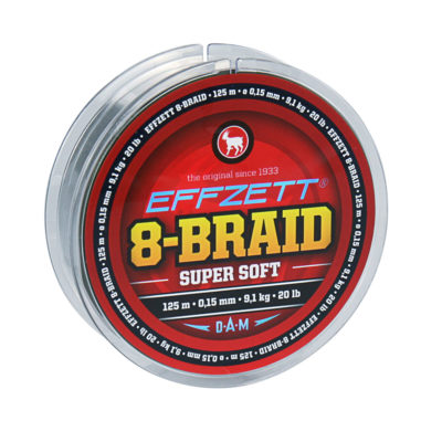 EFFZETT® 8-BRAID MOS GREEN