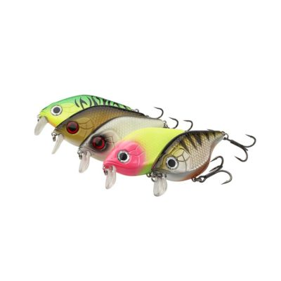 MADCAT® TIGHT-S SHALLOW HARD LURES