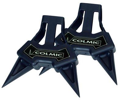 Colmic Bar Roller & Rod rest feet/ Losse voeten voor roller