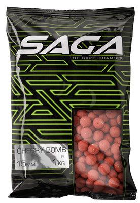 SAGA Boillies 15mm