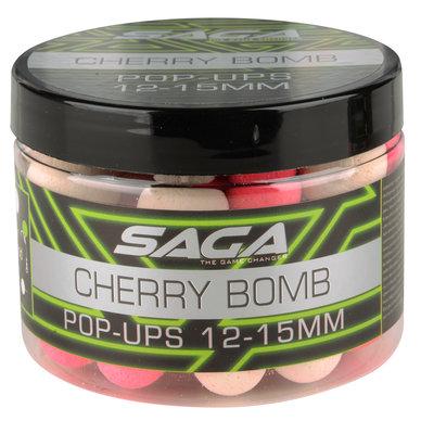 SAGA Pop-ups 12-15mm