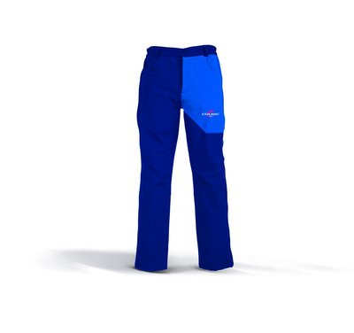 COLMIC Softshell Pants Official Team