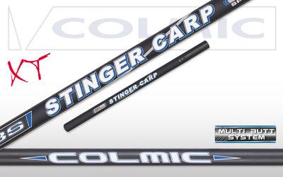 Stinger Carp PACK 10,00 m