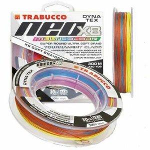Trabucco DYNA-TEX NEO x8 Multi 300m / 14/00