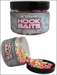 Bait-tech Krill & Tuna Wafters 8mm