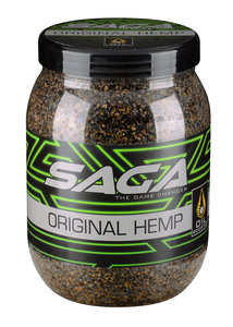 SAGA Boosted Original Hemp
