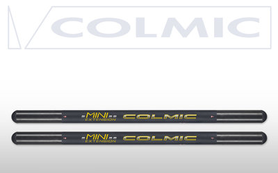 Colmic Mini EXTENSION Series 02 > 7° & 6° Sect.