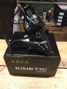 Arca Molen Kinetic 5000 IFR