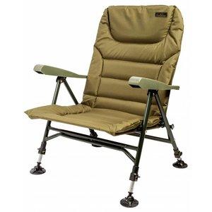 Lion Treasure chair armrest