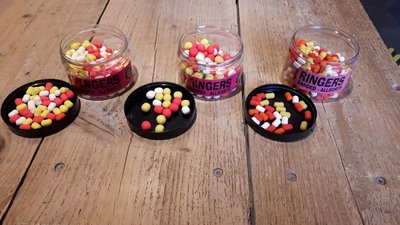 Ringers Wafter - allsorts 6mm