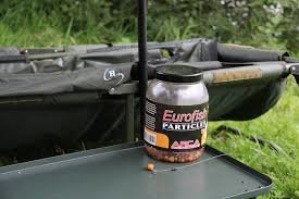 Arca Eurofish particles - Natural hemp