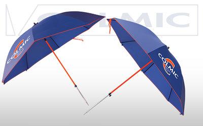 COLMIC SUPERIOR FIBERGLASS UMBRELLA -3.10m