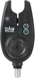 Dam Screamer Bite Alarm blue