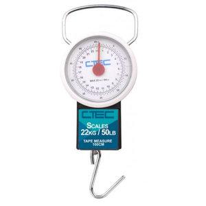 CTEC scale / weegtoestel