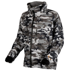 Savage Gear Camo jacket  XL / Laatste stuk!!!