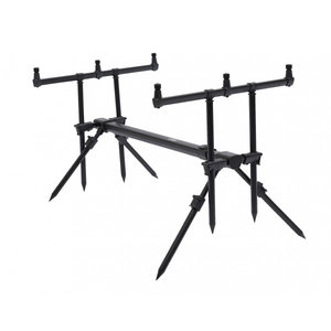 Dam Convertible Rod pod /3 rods