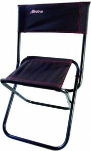 Albatros X-Frame Chair + backrest / stoeltje met rugleuning