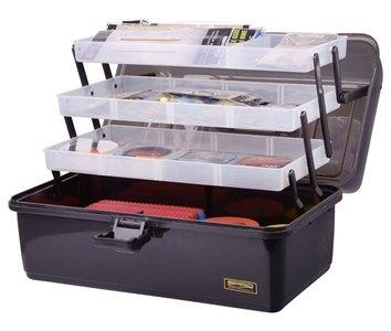 """Tackle Box 2-Tray """"XL"""""""