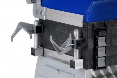 FIX2 -kit hengelsteunkit voor zitmand serie 350 / rod support