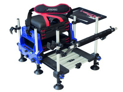 Seatbox One 2.0 Evolution limited edition Blue