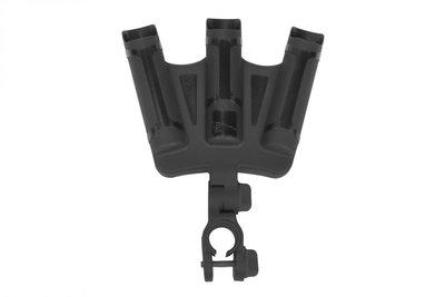 OffBox 36 Triple Rod Support