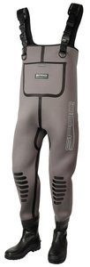 SPRO 5mm Neoprene Chest Wader Rubber Boot