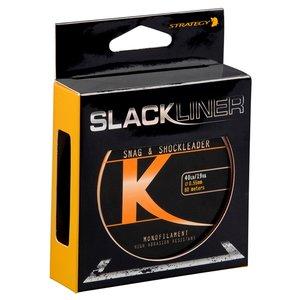 Slackliner Snag & Shock Leader Monofilament