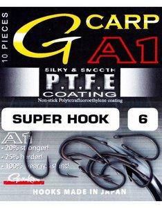Gamakatsu G-Carp A1 Super hook