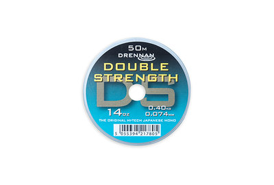 Double Strength  100m