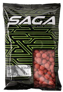 SAGA Boilies 15mm
